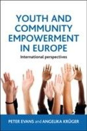 Youth and community empowerment in Europe