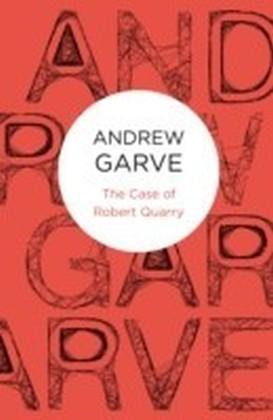 Case of Robert Quarry