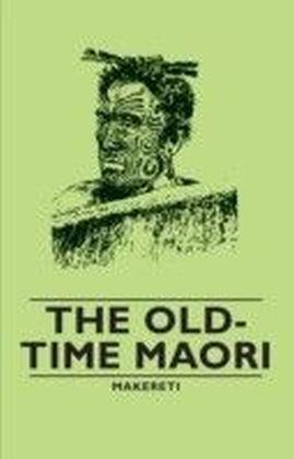 Old-Time Maori