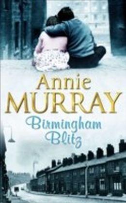 Birmingham Blitz
