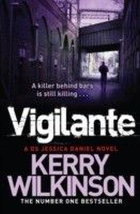 Vigilante (Jessica Daniel Book 2)