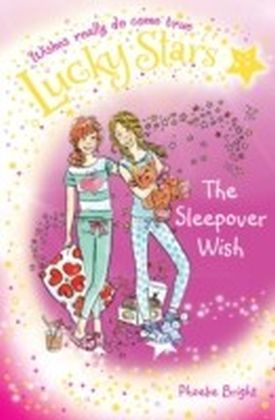 Lucky Stars - The Sleepover Wish