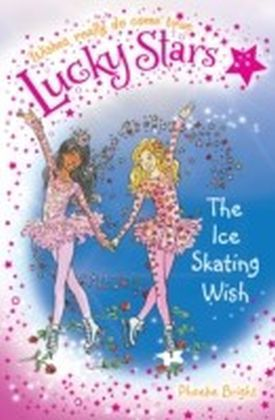 Lucky Stars - The Ice Skating Wish