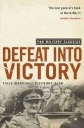 Defeat Into Victory