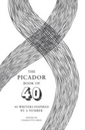 Picador Book of 40