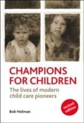 Champions for children, revised edition