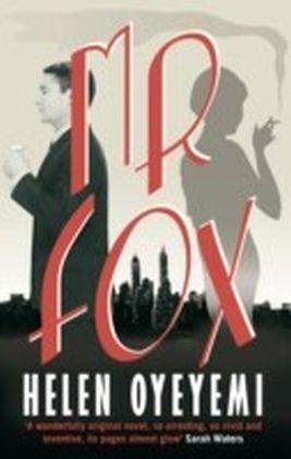 Mr Fox