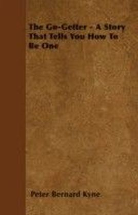 Go-Getter - A Story That Tells You How To Be One