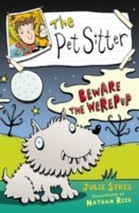 Pet Sitter: Beware the Werepup