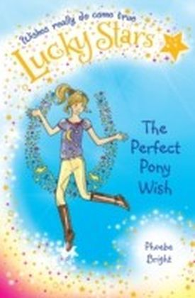 Lucky Stars - The Perfect Pony Wish