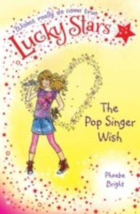 Lucky Stars - The Pop Singer Wish