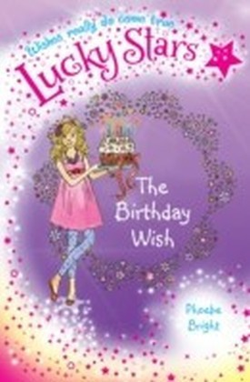Lucky Stars - The Birthday Wish