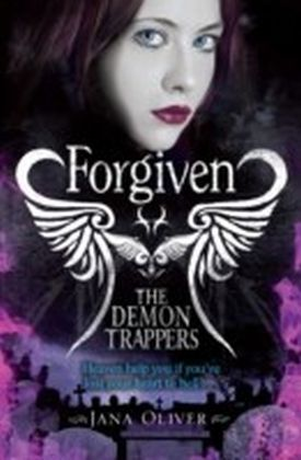 Demon Trappers: Forgiven