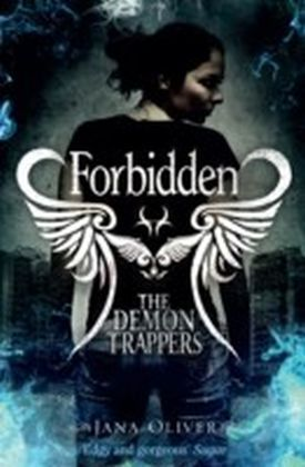 Demon Trappers: Forbidden