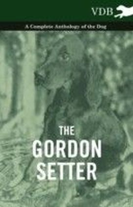 Gordon Setter - A Complete Anthology of the Dog