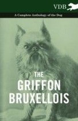 Griffon Bruxellois - A Complete Anthology of the Dog