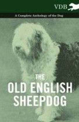 Old English SheepDog - A Complete Anthology of the Dog