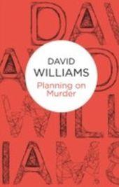 Planning on Murder