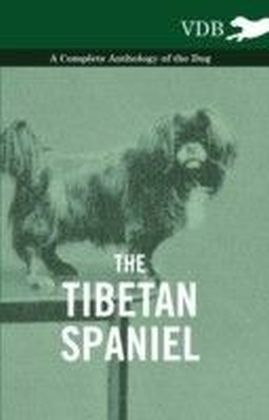 Tibetan Spaniel - A Complete Anthology of the Dog
