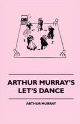 Arthur Murray's Let's Dance