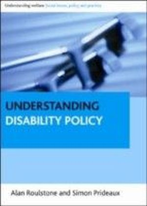 Understanding disability policy