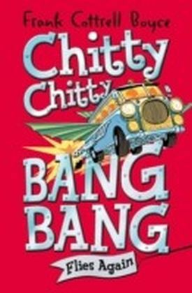 Chitty Chitty Bang Bang Flies Again!