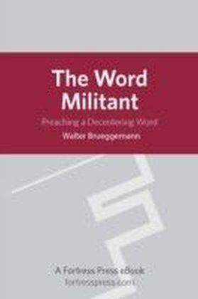 Word Militant