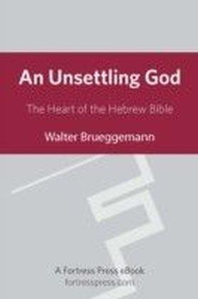 Unsettling God