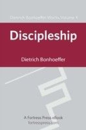Disciples DBW Vol 4