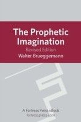 Prophetic Imagination