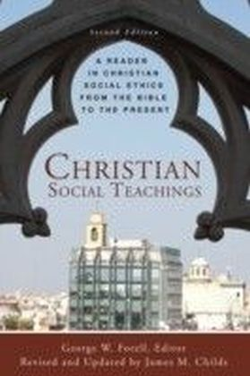 Christian Social Teachings