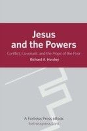 Jesus and the Powers