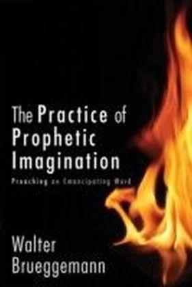 Practice of Prophetic Imagination