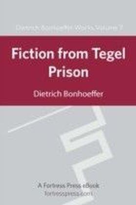 Fiction from Tegel Prison