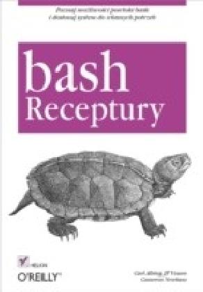 Bash. Receptury