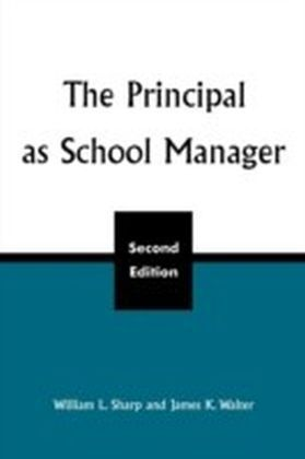 Principal as School Manager, 2nd ed