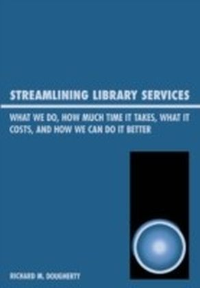 Streamlining Library Services