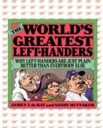 World's Greatest Left-Handers