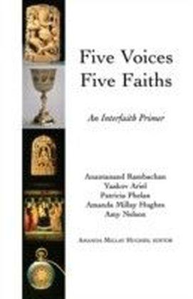 Five Voices Five Faiths