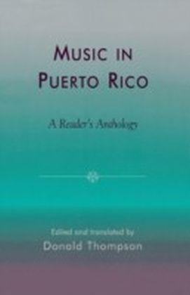 Music in Puerto Rico