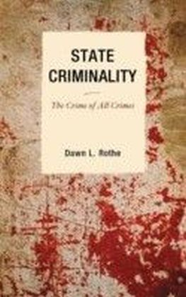 State Criminality