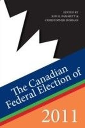 Canadian Federal Election of 2011