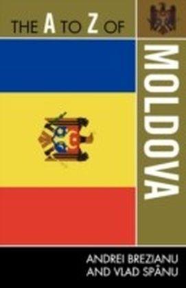 A to Z of Moldova