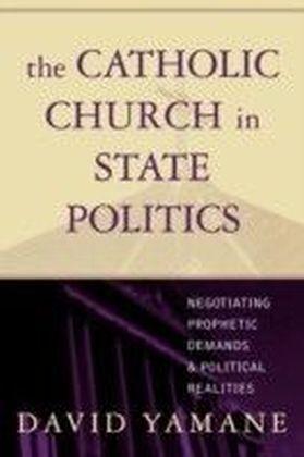 Catholic Church in State Politics