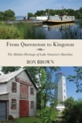 From Queenston to Kingston