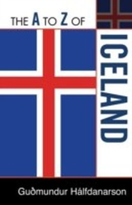 A to Z of Iceland