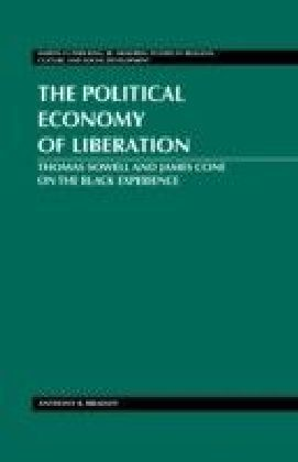 Political Economy of Liberation