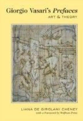 Giorgio Vasari's Prefaces