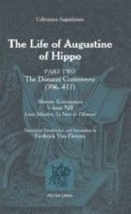 Life of Augustine of Hippo