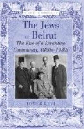 Jews of Beirut